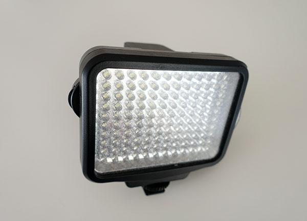 LED lambalardan oluşan bir çözüm günlük kullanım için fazlasıyla yeterli oluyor.