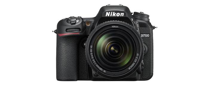 Nikon D7500 inceleme
